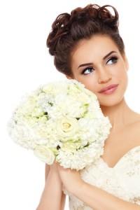 Wedding Makeup Services St Louis